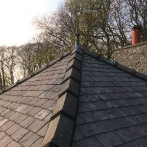 square roof finials